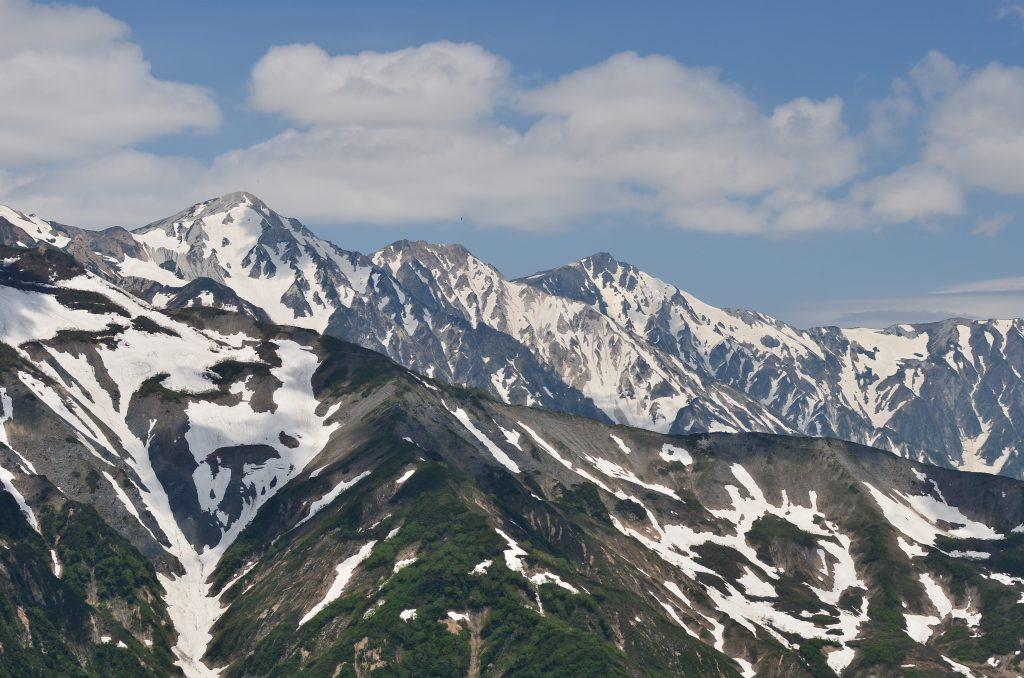 [終了] 2017国民の祝日「山の日」に、白馬五竜でトレッキング!(2017/8/11)