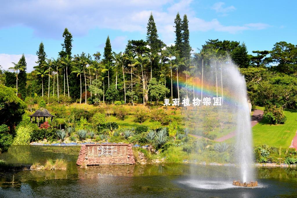 沖縄へ植物研修へ行ってきました【東南植物楽園】