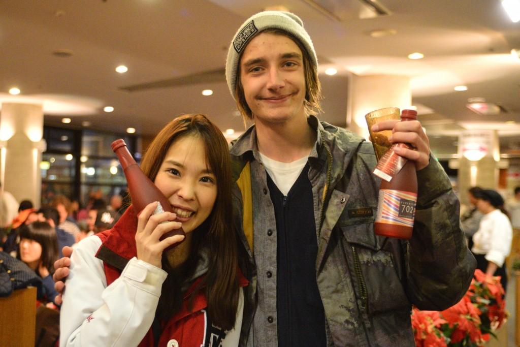 2016 白馬五竜バレンタイン イブ ナイト フェスティバル