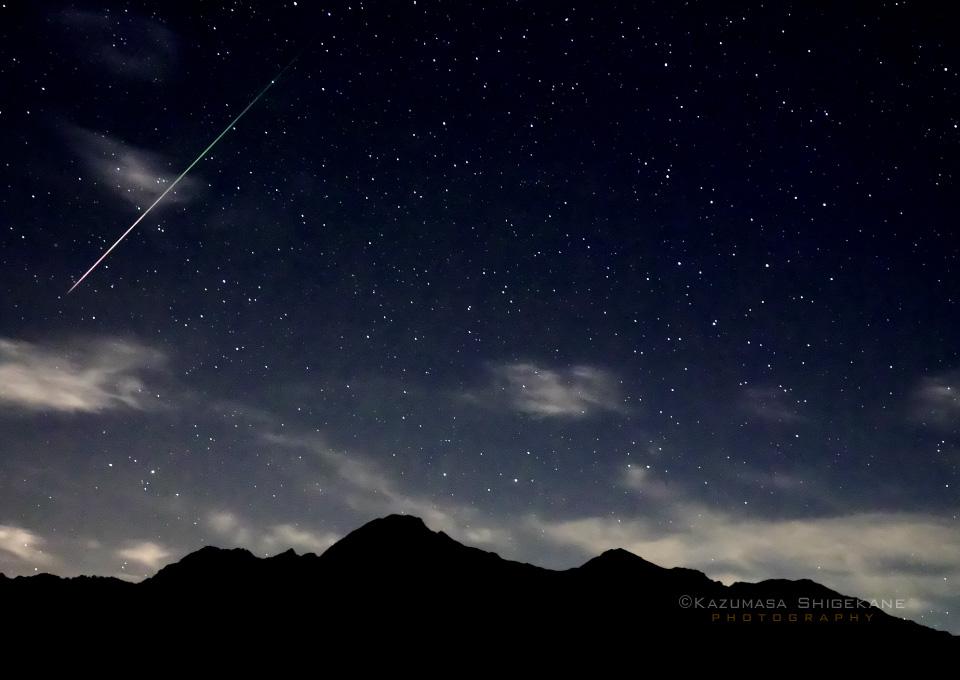 [終了] 重金一正 写真展 ギャラリーイベント「初歩の星空撮影講座」