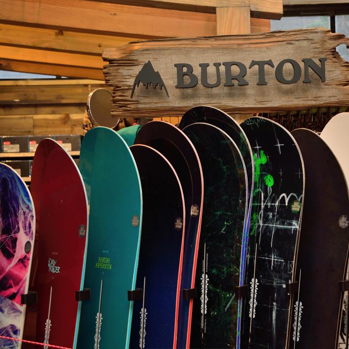 burton snowboard ile ilgili görsel sonucu