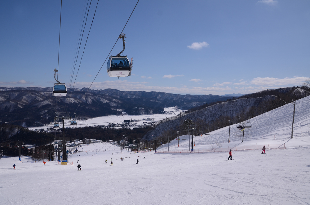 Lift and Gondola Guide